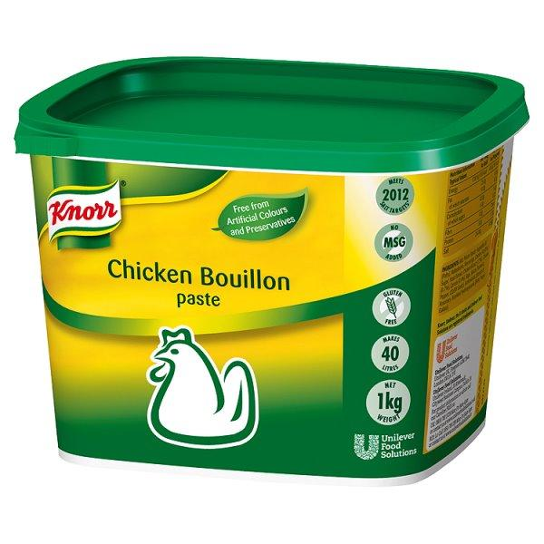 Bouillon Offer
