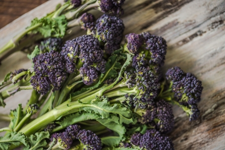 Why is Purple Sprouting Broccoli a Must Have Addition to your Menu?