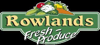 Rowlands - Fresh Produce